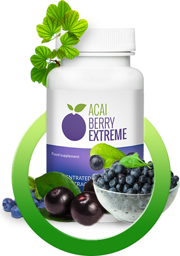 Was ist Acai Berry Extreme?
